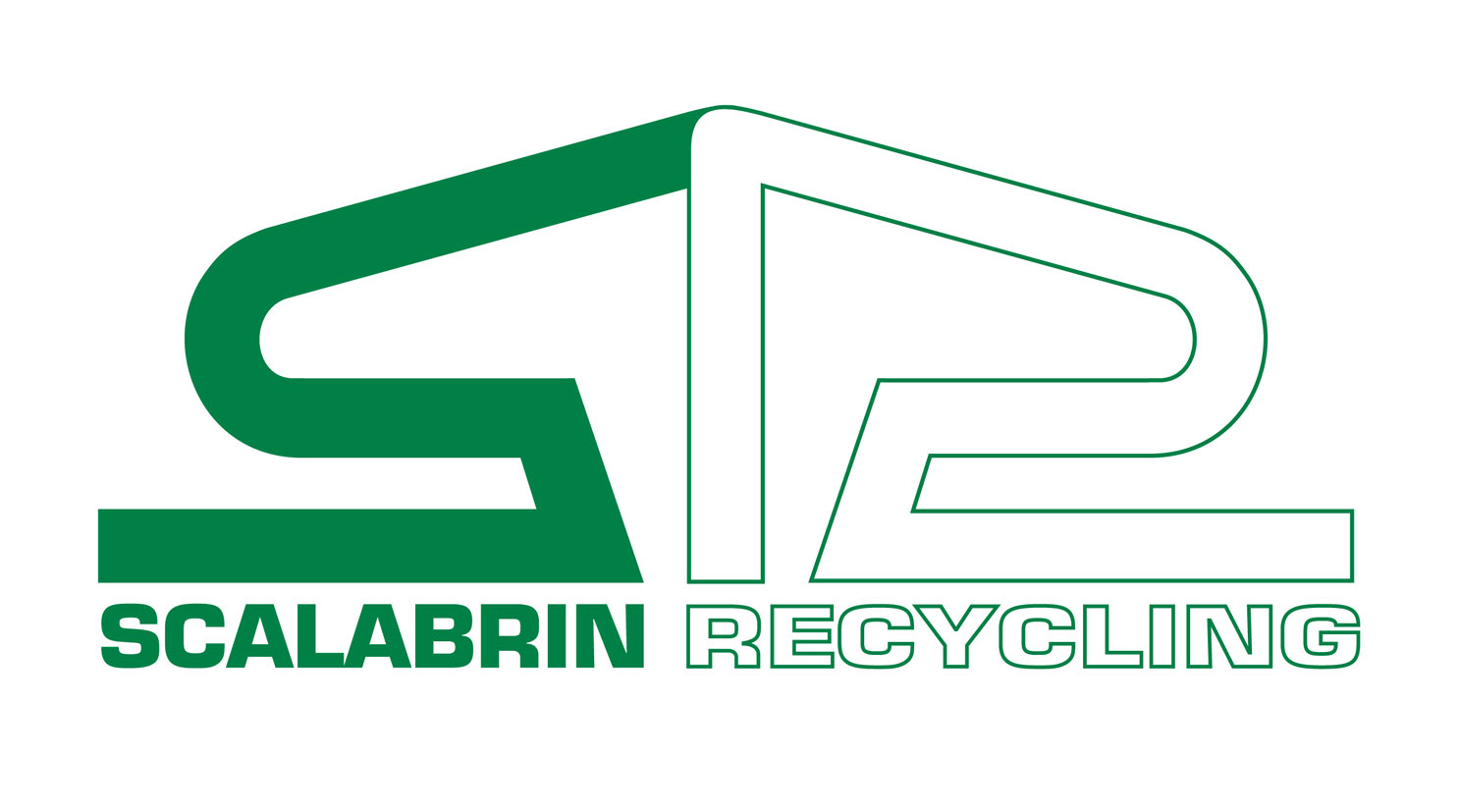 Recycling GmbH - [SCALABRIN GmbH]